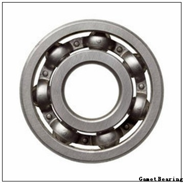 111,125 mm x 190,5 mm x 50 mm  Gamet 181111X/181190XP tapered roller bearings