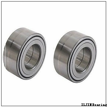 ILJIN IJ123026 angular contact ball bearings