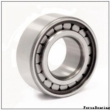 43 mm x 85 mm x 37 mm  Fersa F16118 angular contact ball bearings