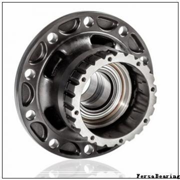 40 mm x 84,02 mm x 38 mm  Fersa F16066 angular contact ball bearings