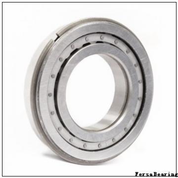 60 mm x 95 mm x 18 mm  Fersa 6012-2RS deep groove ball bearings