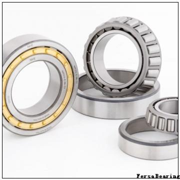 40 mm x 74 mm x 36 mm  Fersa F16091 angular contact ball bearings