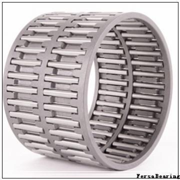 85 mm x 160 mm x 33 mm  Fersa F18037 deep groove ball bearings