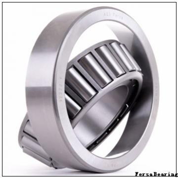 35 mm x 72,04 mm x 33 mm  Fersa F16027 angular contact ball bearings
