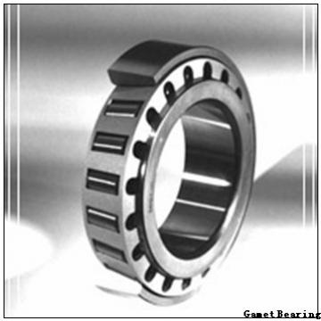 127 mm x 196,85 mm x 42 mm  Gamet 164127X/ 164196X tapered roller bearings