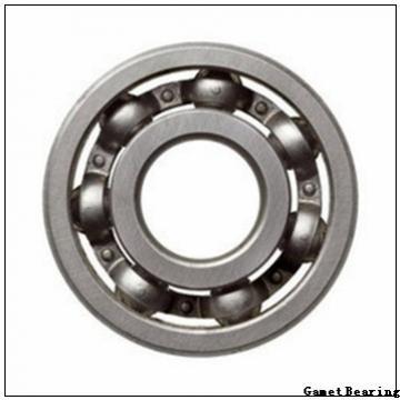 136,525 mm x 215,9 mm x 51 mm  Gamet 200136X/200215XC tapered roller bearings