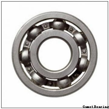 76,2 mm x 120,65 mm x 29 mm  Gamet 123076X/123120X tapered roller bearings