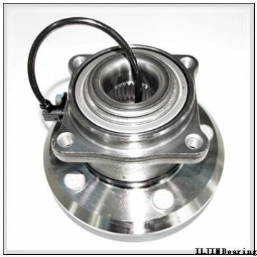 29 mm x 53 mm x 37 mm  ILJIN IJ221001 tapered roller bearings