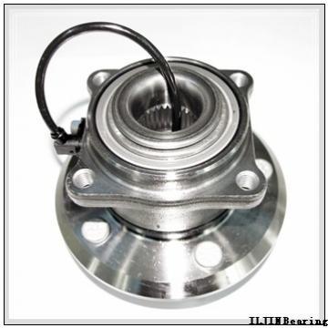 ILJIN IJ123076 angular contact ball bearings