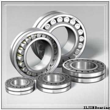 ILJIN IJ142007 angular contact ball bearings