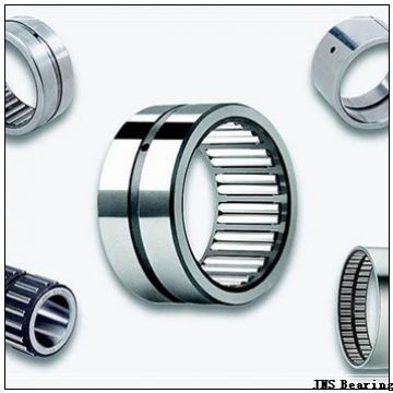 25 mm x 42 mm x 17 mm  JNS NA4905M needle roller bearings
