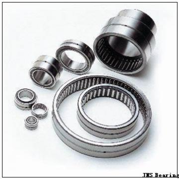 6 mm x 17 mm x 10 mm  JNS NAF 61710 needle roller bearings