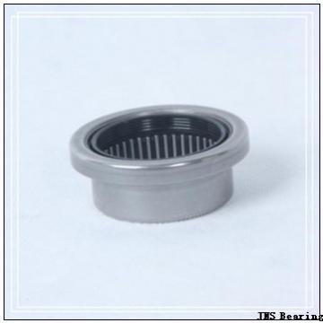 7 mm x 17 mm x 12 mm  JNS NKI 7/12 needle roller bearings