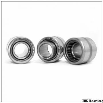 35 mm x 50 mm x 34 mm  JNS NAFW 355034 needle roller bearings