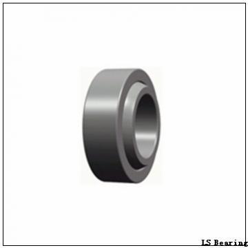 25 mm x 47 mm x 31 mm  LS GEBJ25C plain bearings