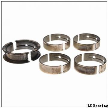 266,7 mm x 400,05 mm x 200,025 mm  LS GEZ266ES-2RS plain bearings