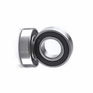 Low noise motor use Chrome Steel GCR15 Material Deep groove ball bearing 6208 RSR