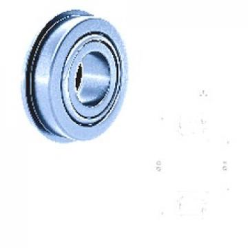 Fersa LM67048/LM67010BCE tapered roller bearings