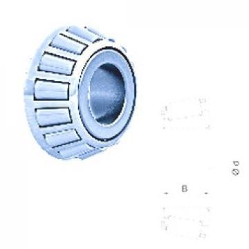 Fersa F15134 tapered roller bearings