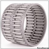 Fersa 30203F tapered roller bearings