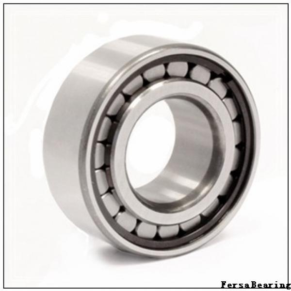 15 mm x 35 mm x 11 mm  Fersa NU202FM/C3 cylindrical roller bearings #1 image