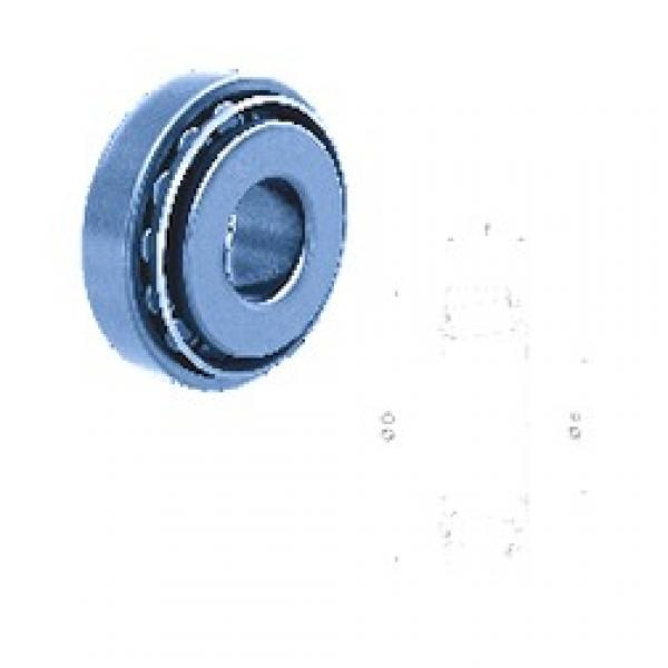 Fersa JF5049/JF5010 tapered roller bearings #2 image